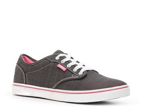 vans atwood low sneaker