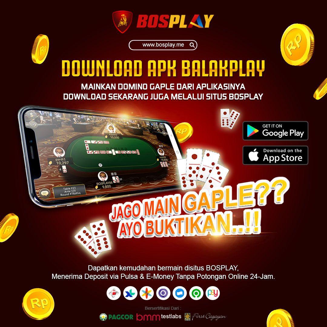 Download Apk Balakplay Poker Mainan Slots