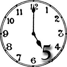 The 5 O Clock Shadow Is Where We Play An Original Tune Followed By