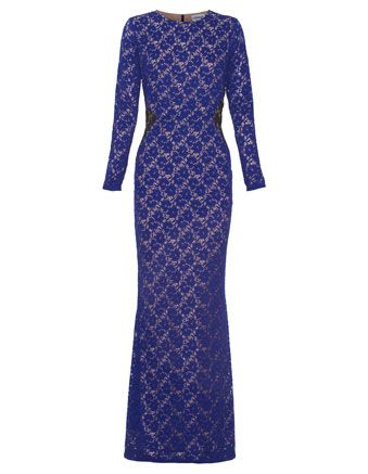 Found This Via Myermystore Howard Showers Selby Lace Long Dress