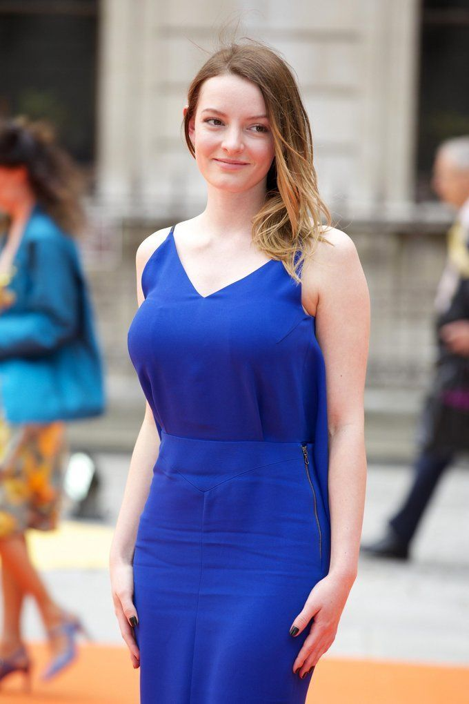 dakota blue
