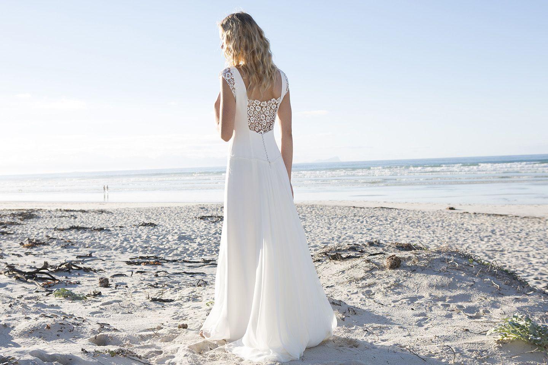 Rembo Styling :: Designer Brautkleider aus Belgien  Kleid