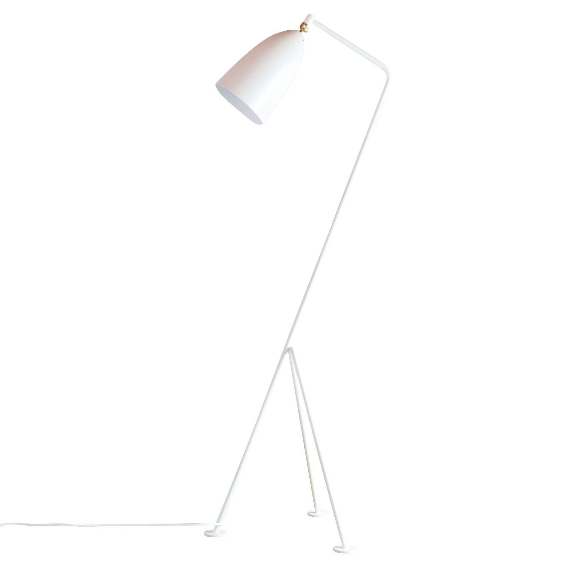 Grossman Grasshopper Floor Lamp US