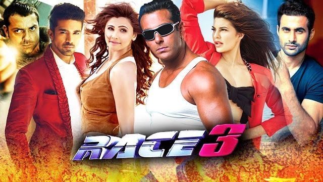 New hd picture movie in hindi 2020 online race 3