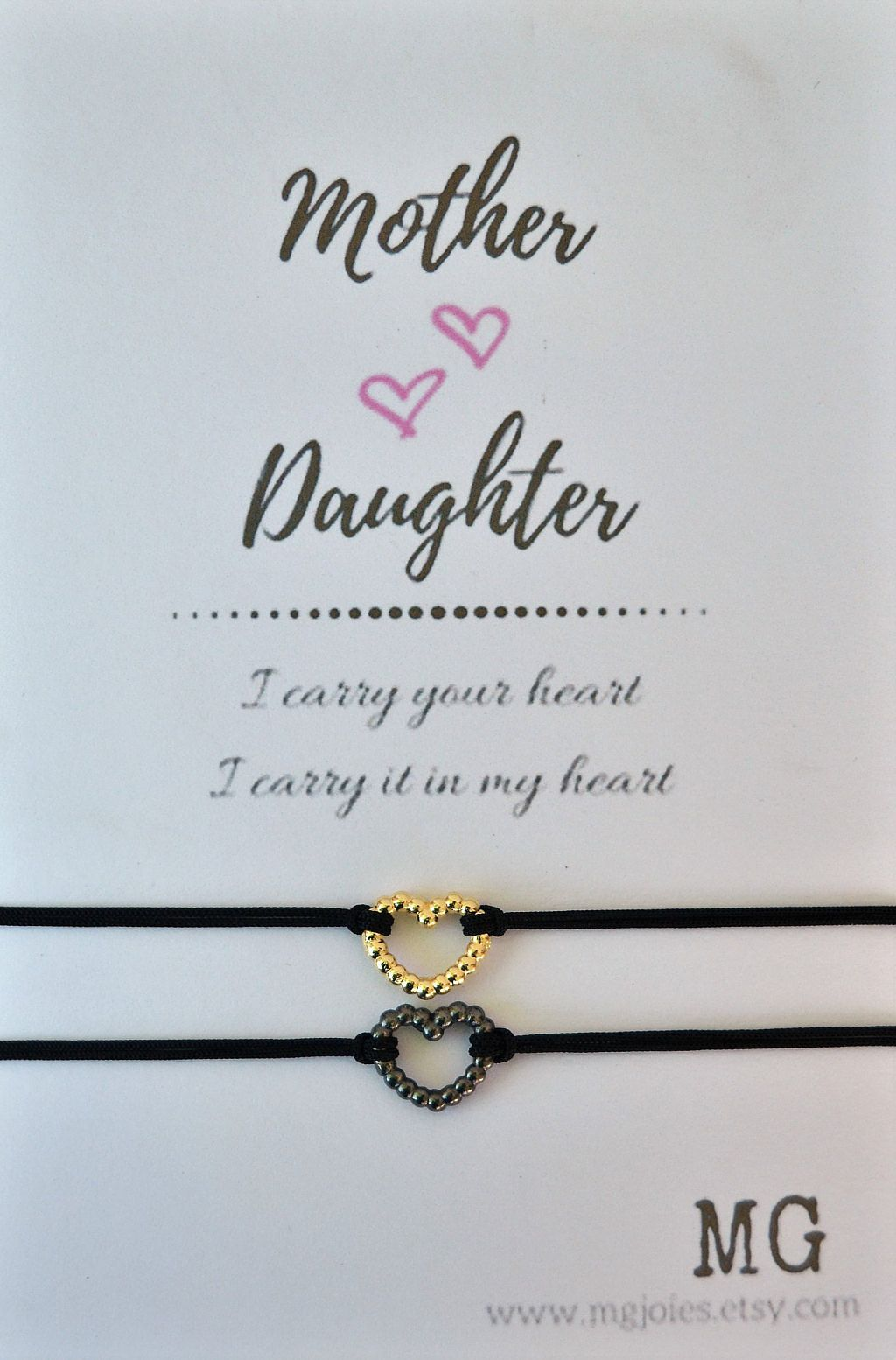 Excited To Share The Latest Addition My Etsy Shop Matching Mother Daughter Bracelet