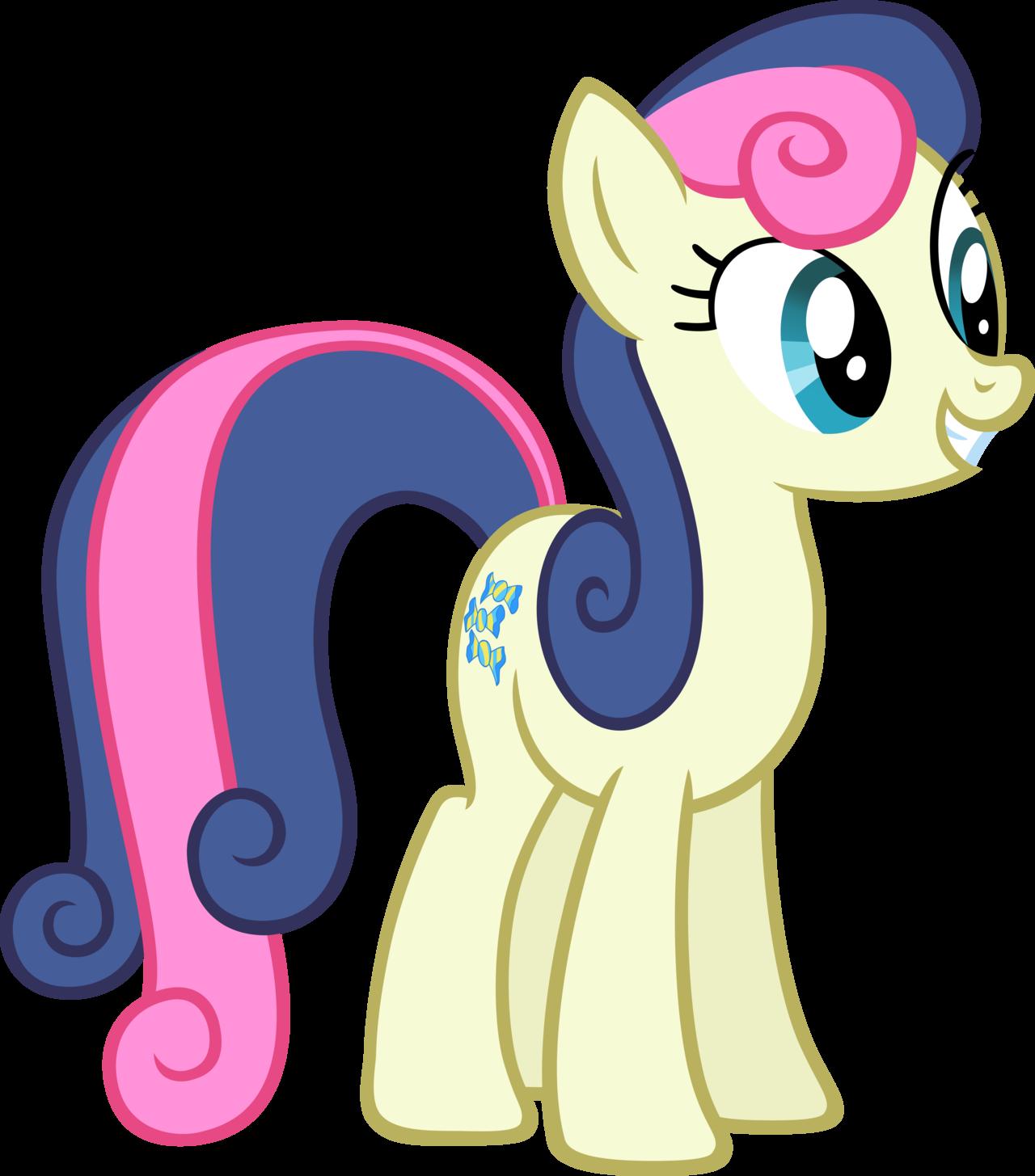 Bon Bon | Pony Art | Mlp pony, Little pony party, My little pony games