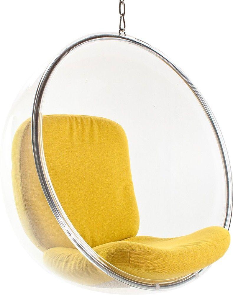 Adelta Bubble Chair Eero Aarnio 1960s Bubble Chair Chair