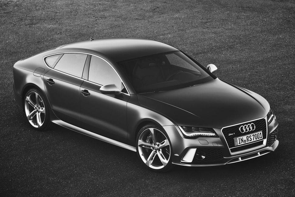 2014 Audi A7  The Rides  Pinterest  Audi a7 Audi and Cars