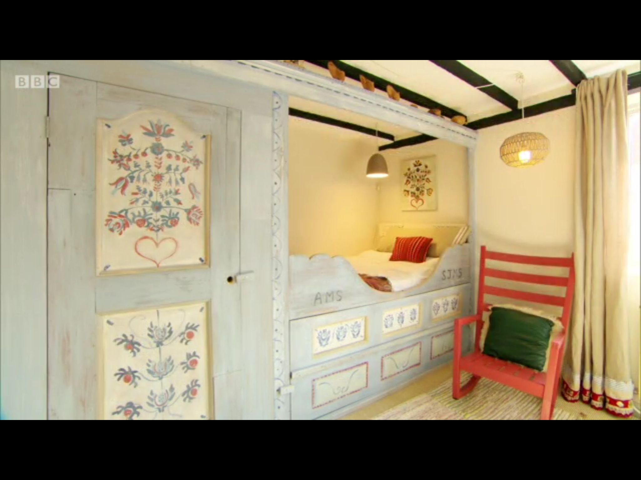 Marvelous The Great Interior Design Challenge BBC 2016