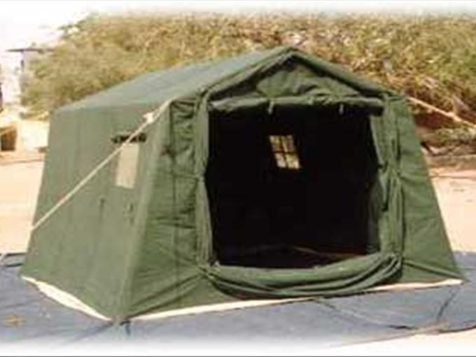 Comand Post Tent - Sabritextiles Command Post Tent is one of