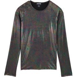 Photo of Damen Ready to Wear – Moonlight Rashguard für Damen – T-shirt – Flyout – Multi – M – Vilebrequin Vil