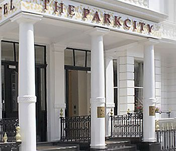 The Parkcity With Images Kensington Hotel London Hotels Park