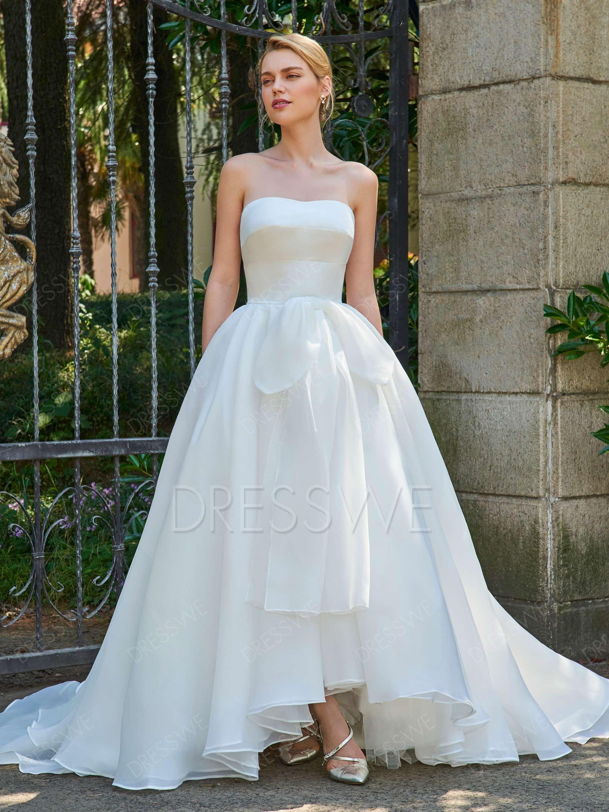 Amazing Buying A Wedding Dress Online Embellishment - All Wedding ...
