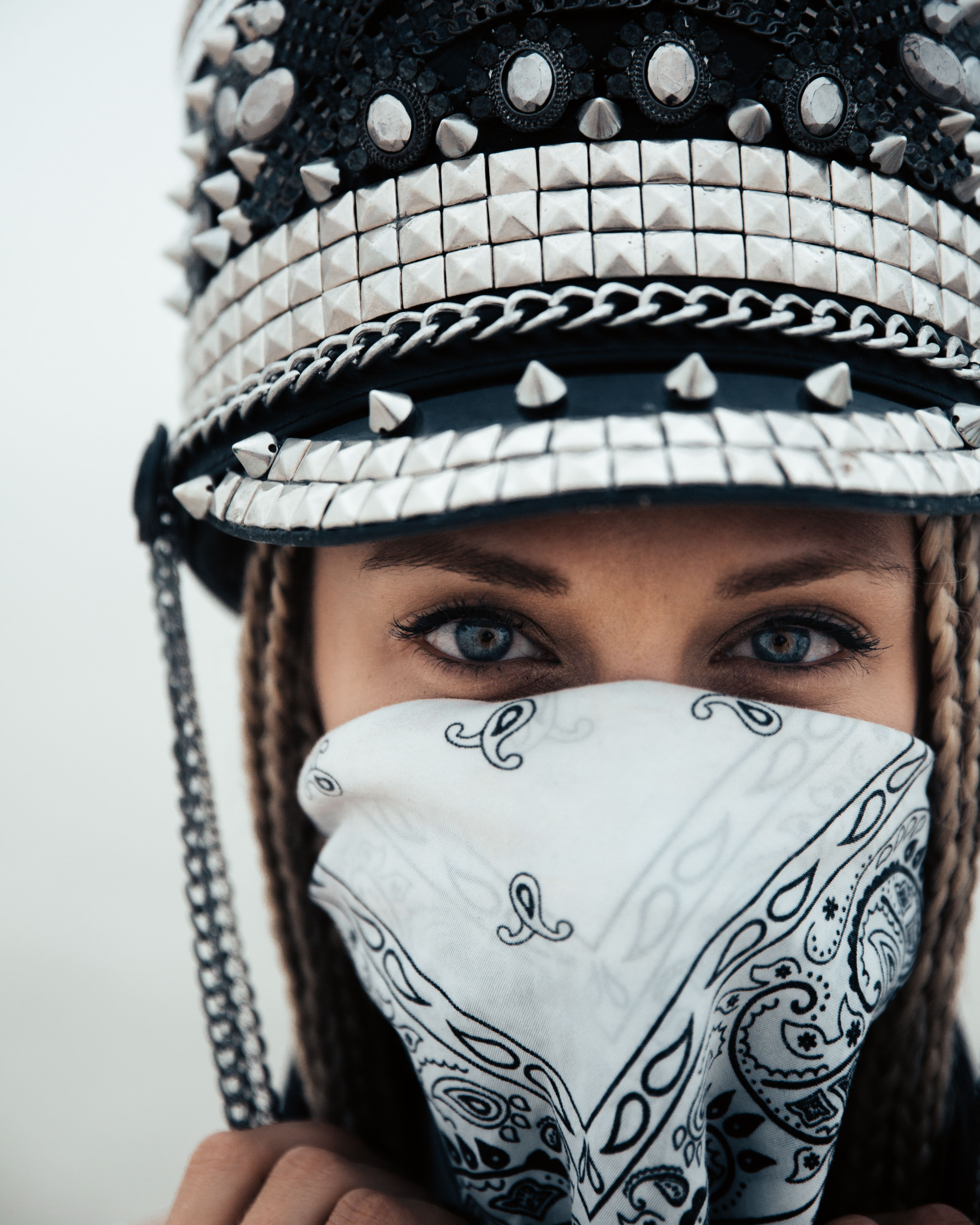 Moliverallen Graceannerickson Burning Man Burning