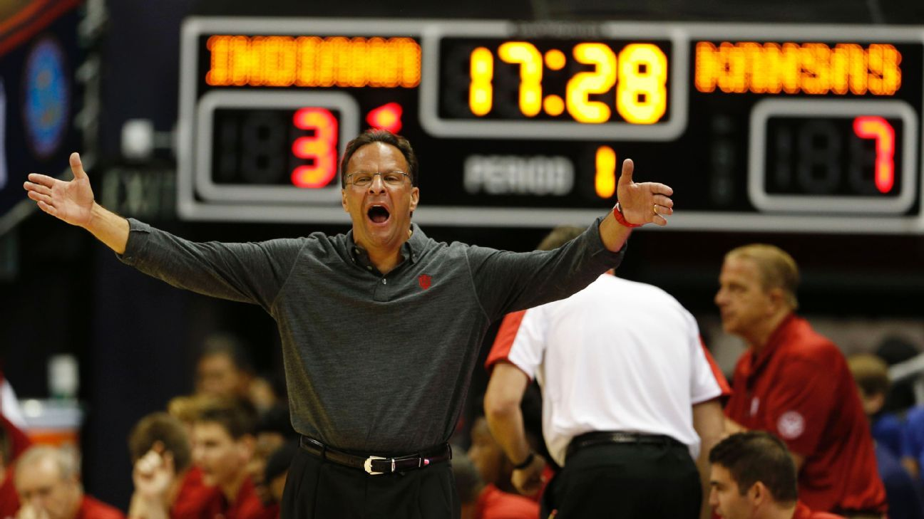 Whom should Indiana hire to replace Tom Crean? Indiana