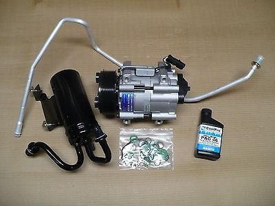 New ac compresor kit fits 20072009 dodge ram 2500 ram