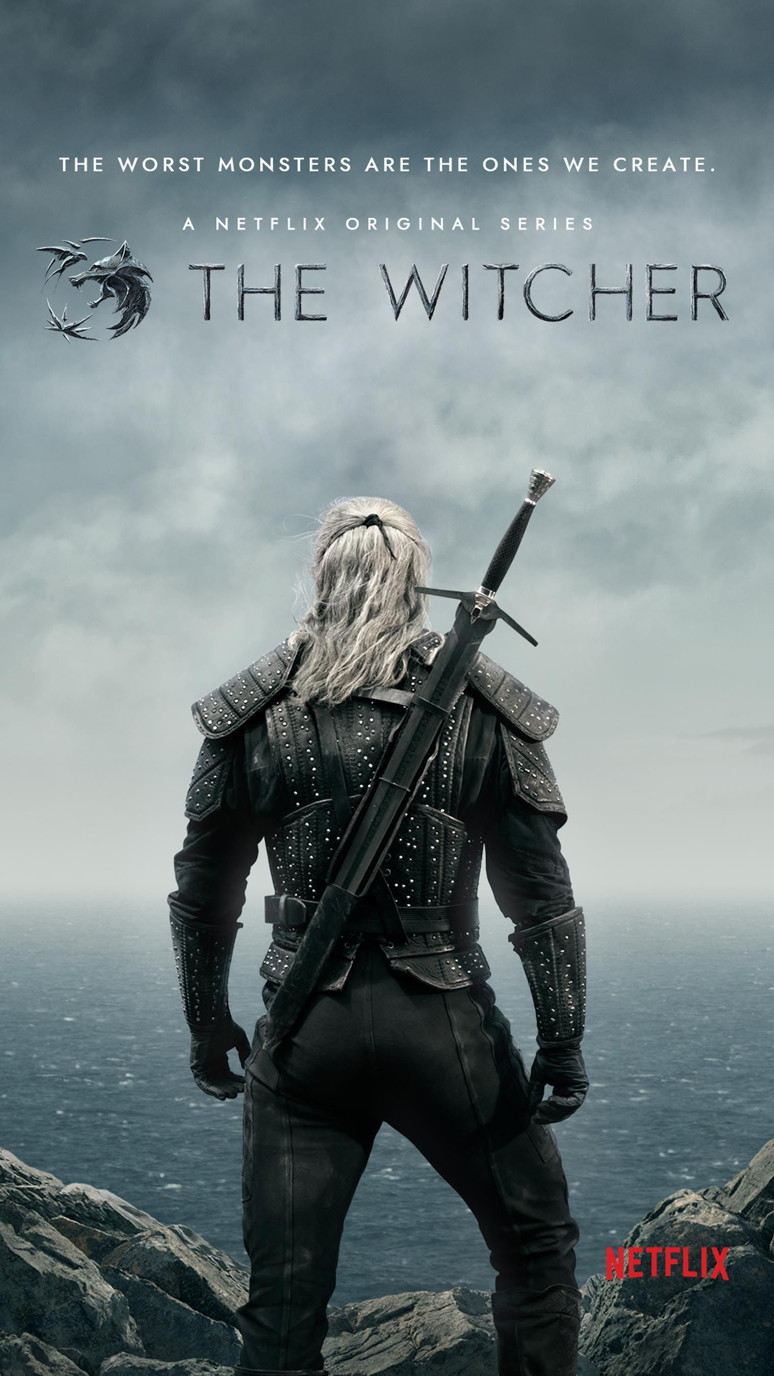 Netflix S The Witcher Reveals 7 First Look Photos From Fantasy Series Netflix Cast The Witcher Books The Witcher