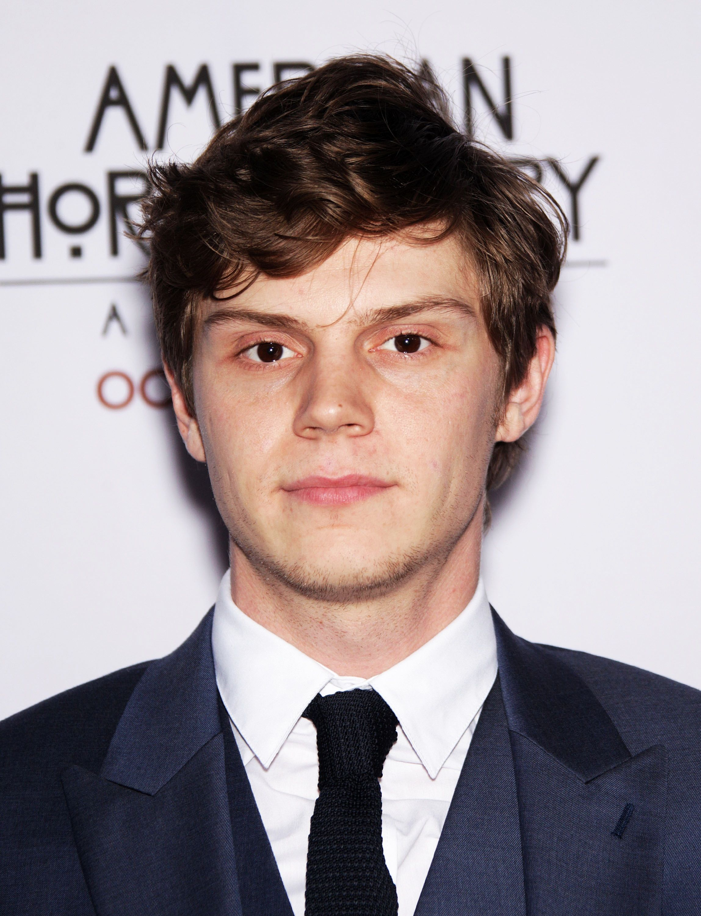 evan peters png
