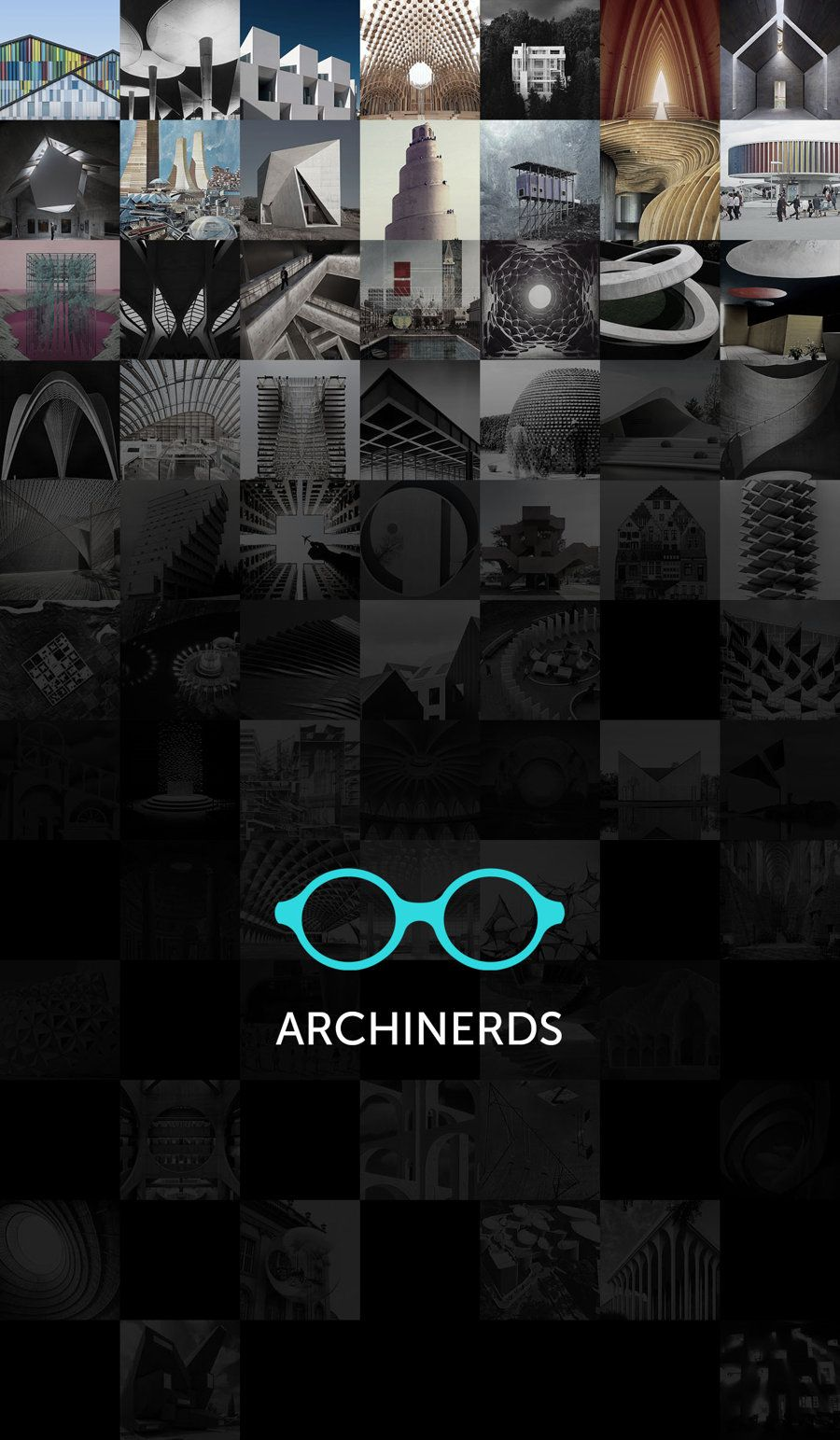 Brand Design for Archinerds