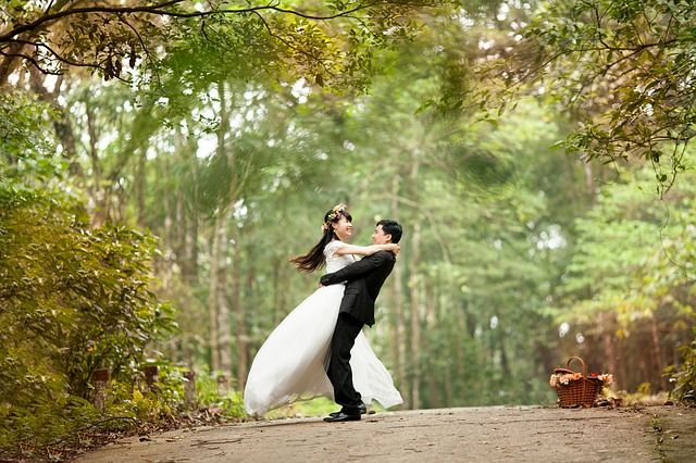 It is well known that weddings are one of the wonderful events in an individual's life