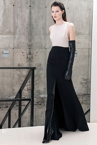 eb81f85066cc Online luxury clothing shop - luxurywear for urban divas - Maria Lucia  Hohan. Find this Pin and more on Fall-Winter Collection 2014 ...