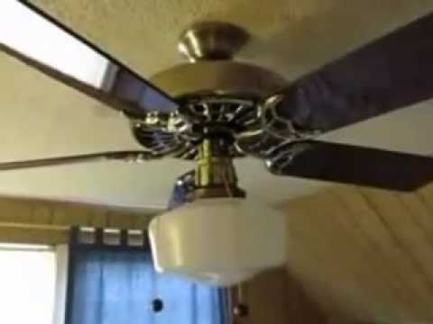 1997 Hunter Original Ceiling Fan Ceiling Fan Fan Hunter Original