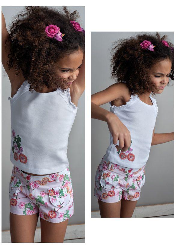 feaf686b0 pagina del catálogo | Girls fashion thinking of Claudia | Ropa de ...