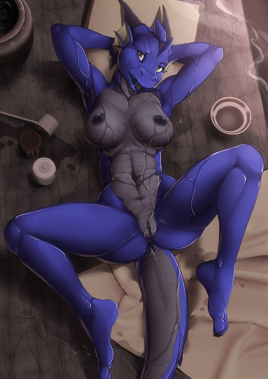 Sexy furry hentai porn