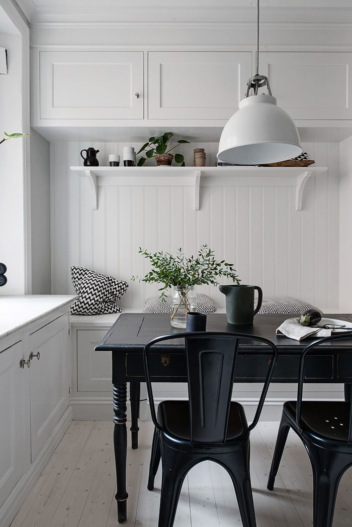 svenng rden k chen pinterest esszimmer einrichtung und wohnen. Black Bedroom Furniture Sets. Home Design Ideas