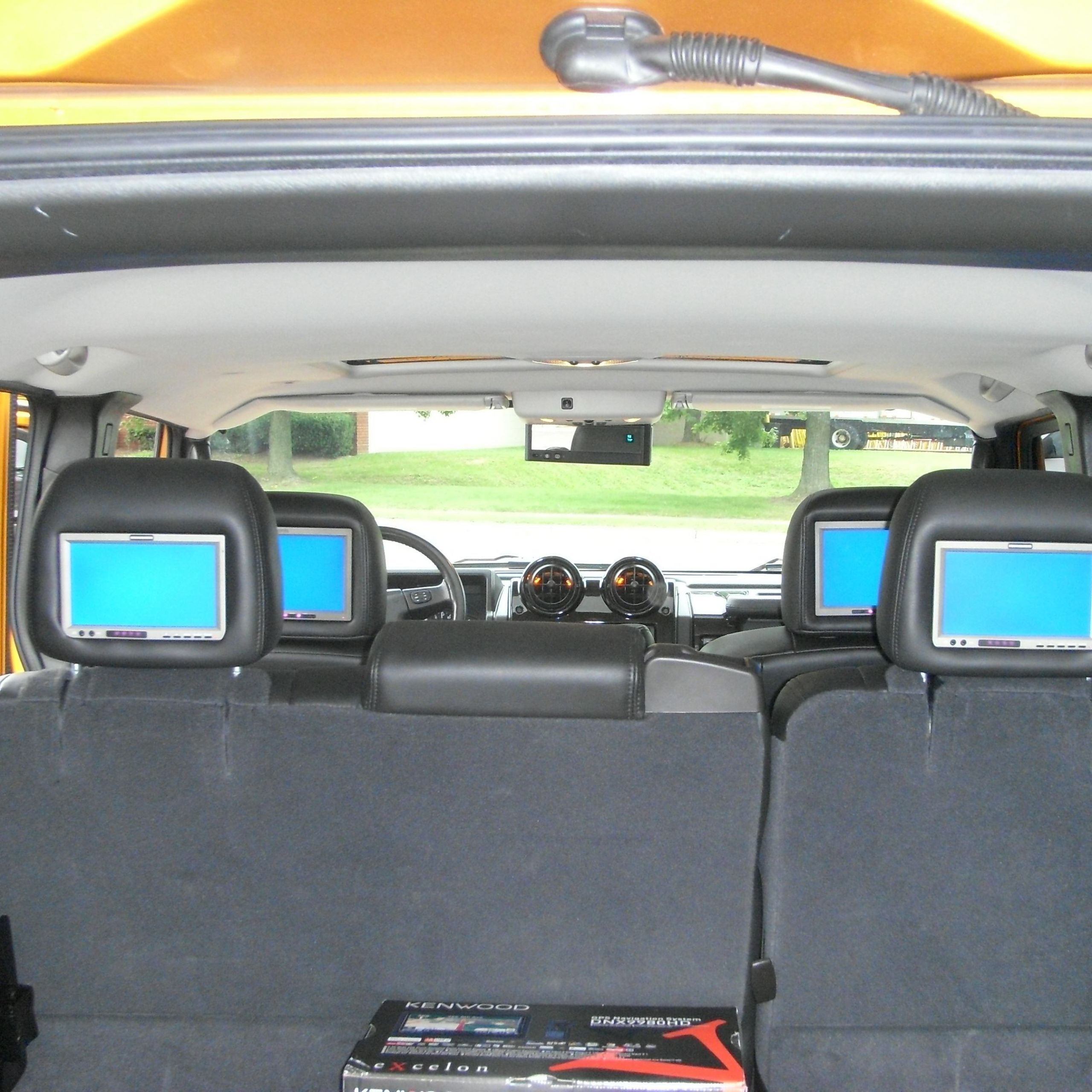 """Scion Xb for Sale Lovely Hater Vision"""" Screens Just to ..."""