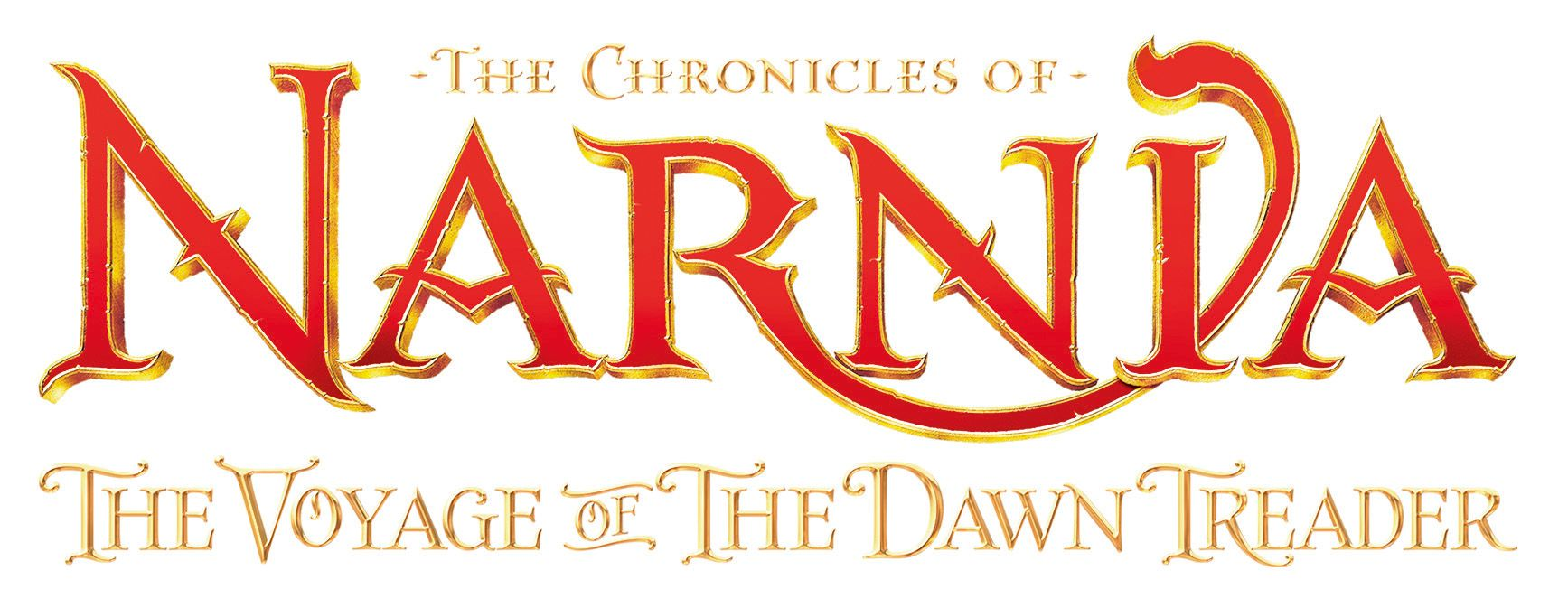 narnia the voyage of the dawn treader movie image logo jpg 1735 rh pinterest com narnia logo vector narnia logos theatre