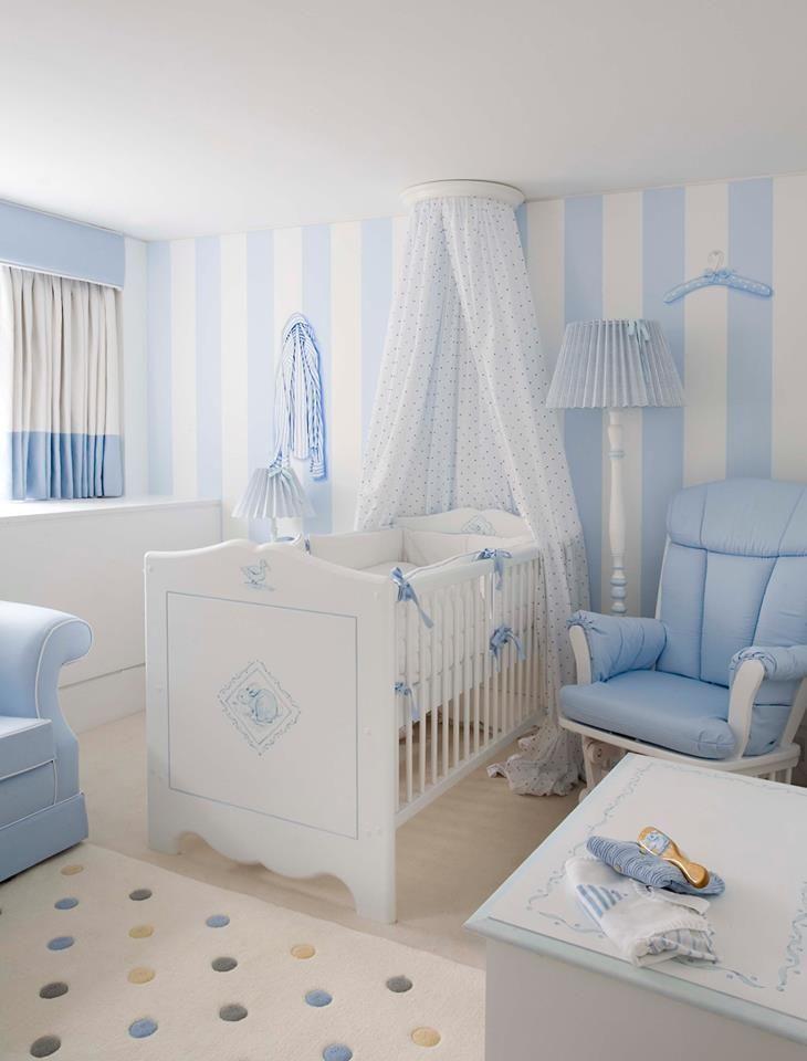 Luxury Baby Boy Rooms: Quarto De Bebe Azul, Quartos De