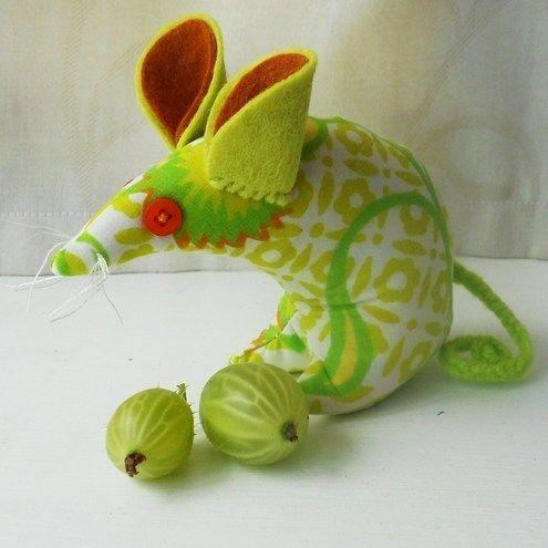 SALE ! Retro Mouse  £6.50