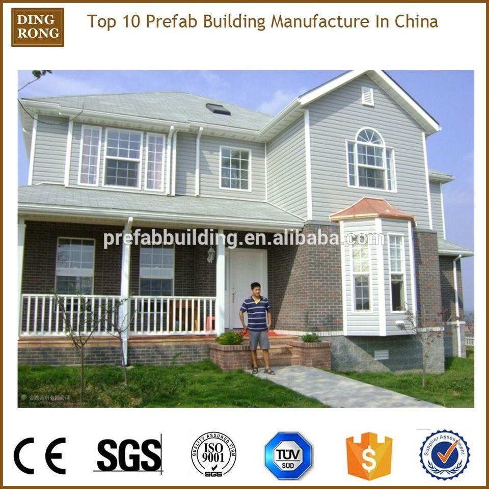 steel structure myanmar low cost prefab house titan under