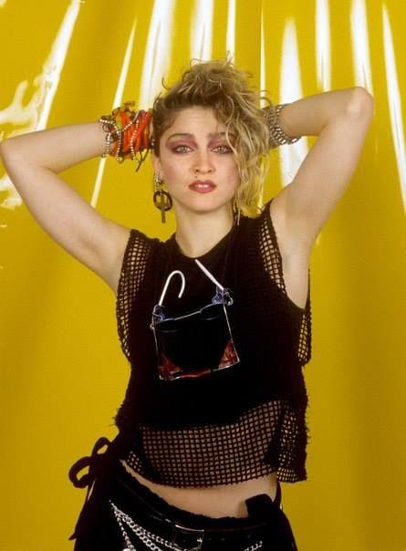 Madonna : Photo