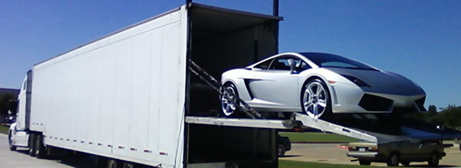 Shipping A Car >> Gaatco Specialize In Providing Quality Transport Solutions That Fit
