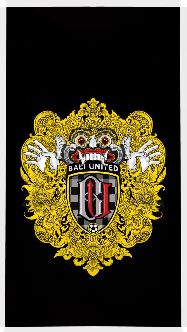 Boma X Bali United Karya Seni Fantasi Gambar Karakter Seni