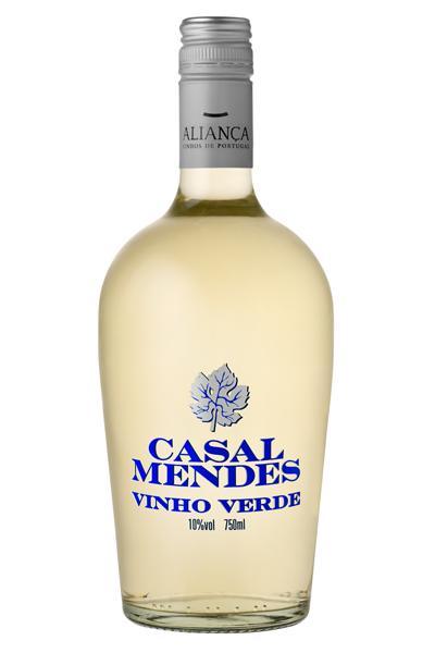Casal Mendes Vinho Verde - - Aliança - Vinhos de Portugal, SA.