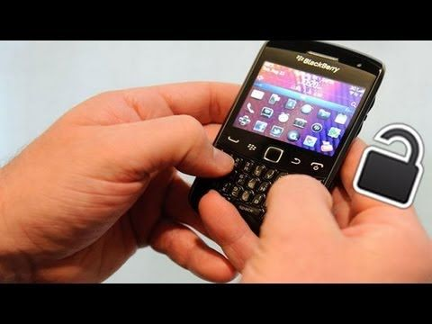 How to Unlock Blackberry Bold 9700 - Learn How to Unlock