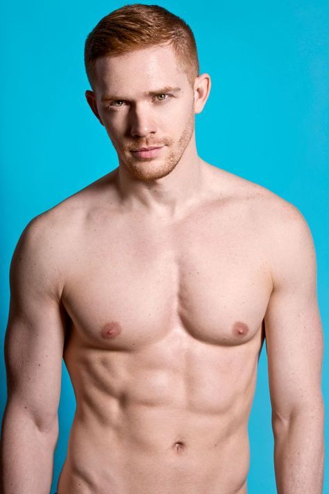 The 13 Hottest Male Redheads Ever | Redhead men, Hot