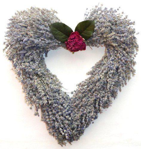 - Heart - Wreaths