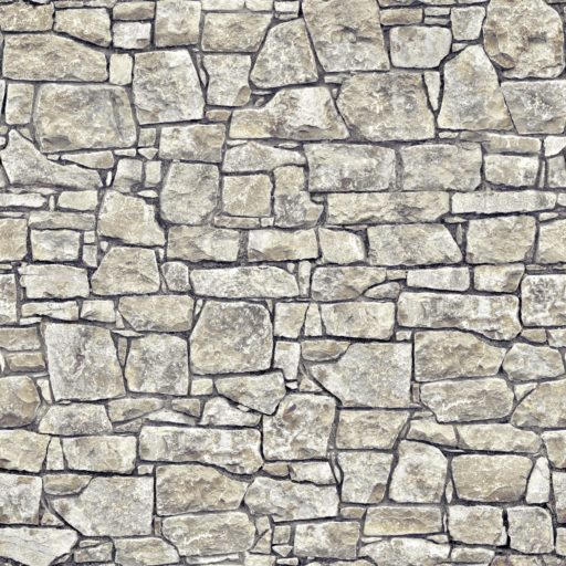 Stone Wall With Mortar 2560 X 2560 Pixels In 2020 Stone Wall Seamless Textures Limestone Texture