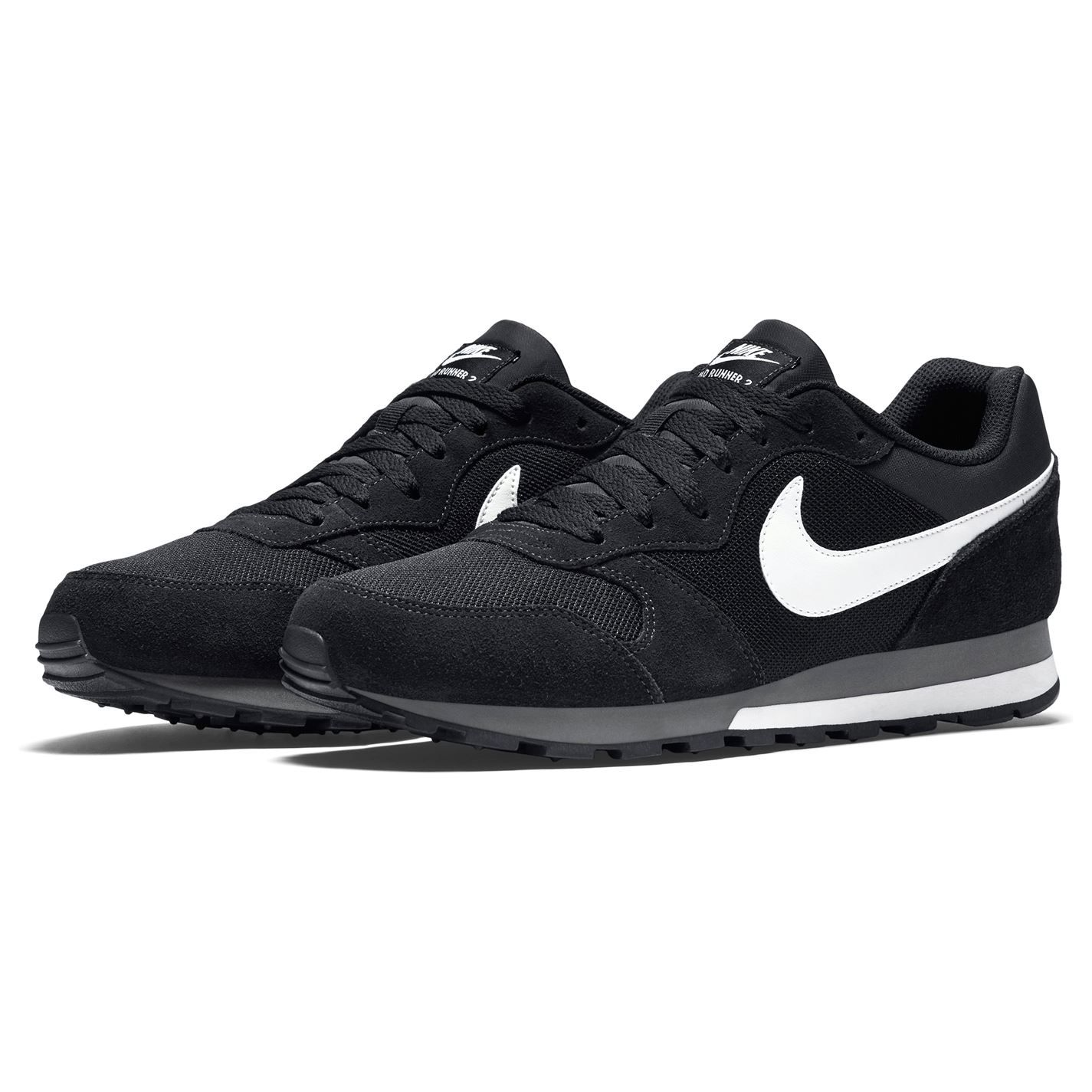 perfume Florecer mineral  Men's Nike MD Runner 2 Shoe Men's Shoe | SportsDirect.com USA in 2020 |  Sneakers nike, Sneakers men fashion, Nike