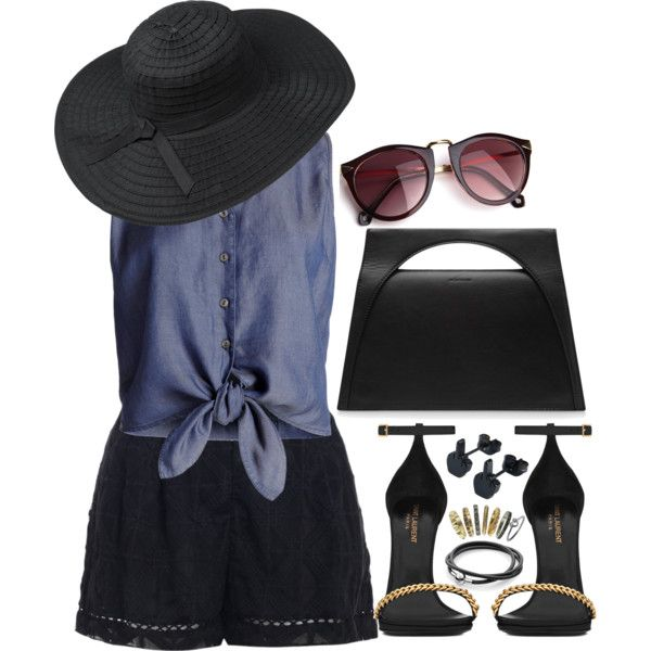 Incognito Chic Short Outfits Fashion Fashion Looks