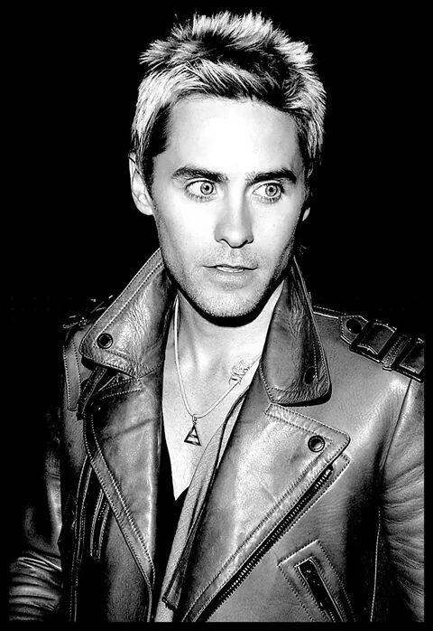 Jared. Enough Said