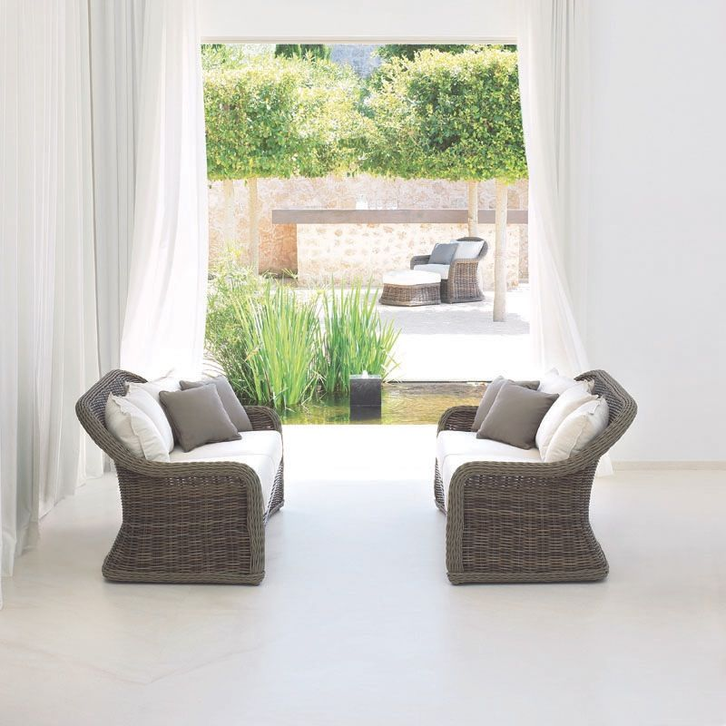 Love this outdoor furniture (With images) | Gloster ... on Outdoor Living Shops Near Me id=86205