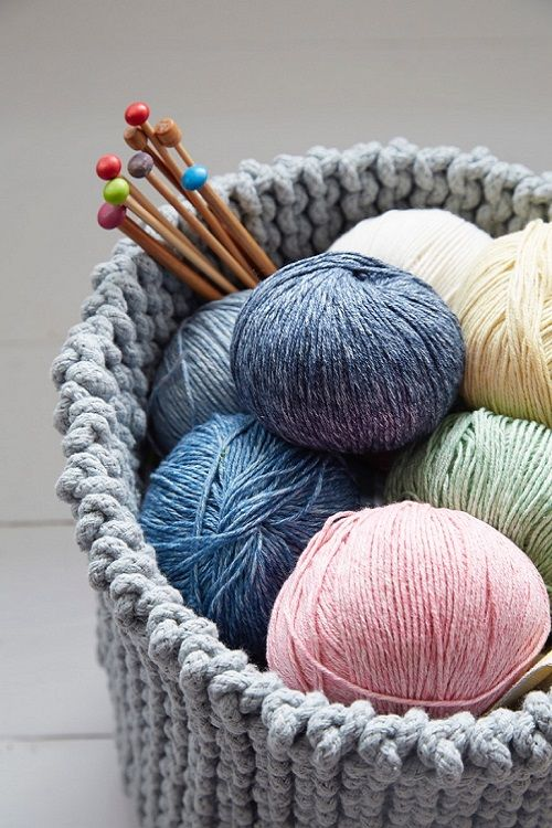 Knitting Yarns | Debbie Bliss