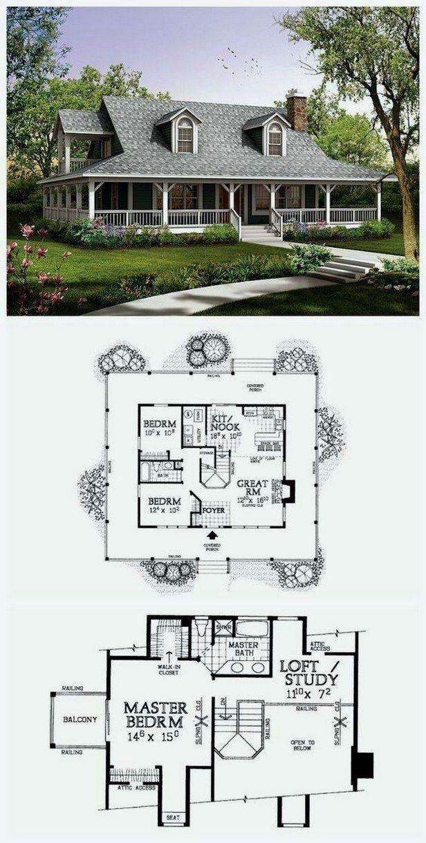 29+ fabulous modern farmhouse exterior design ideas 7 ...