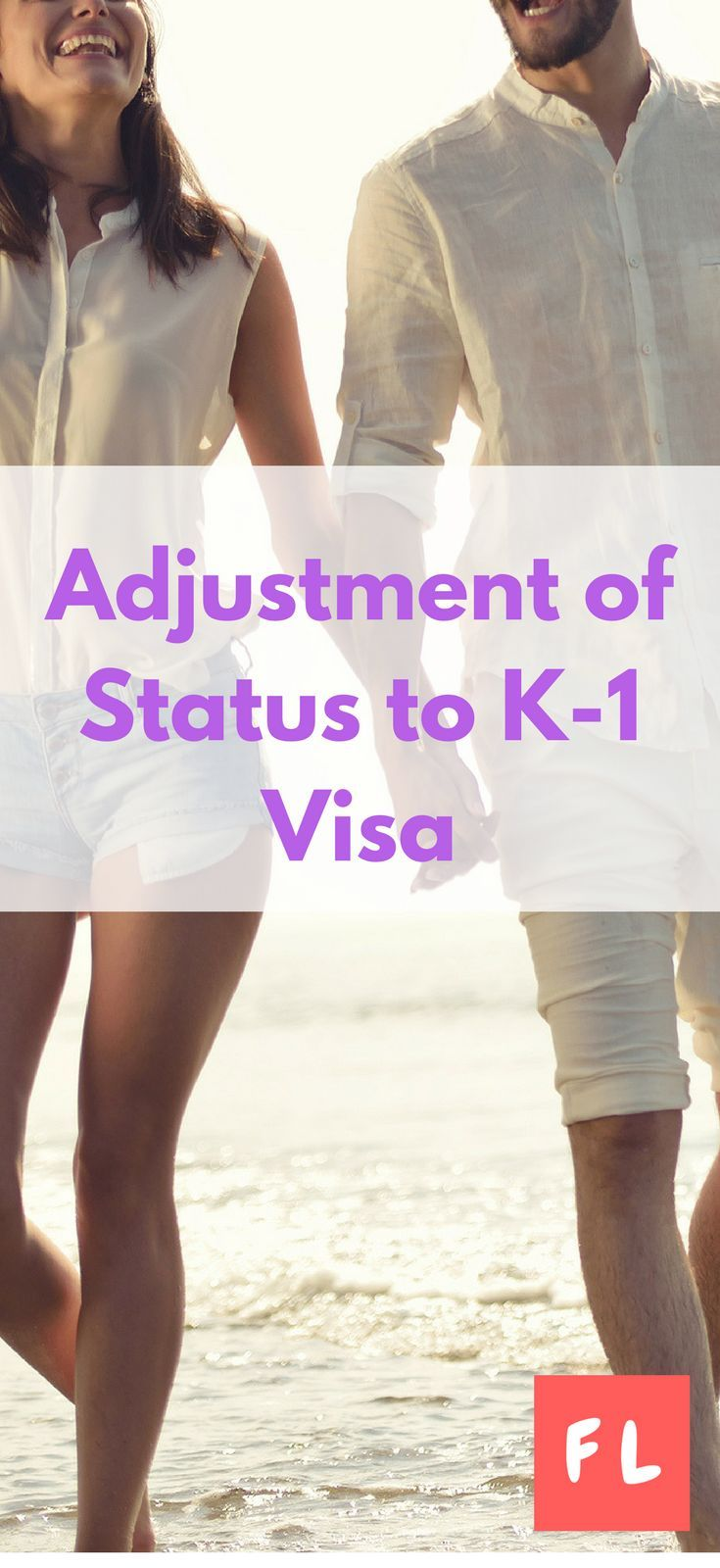 Adjustment of Status (I485) with the K2 process Fiance