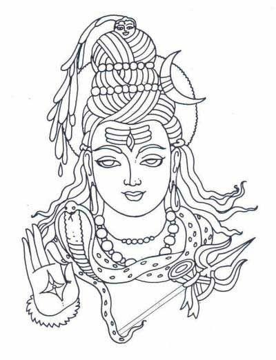 Best 50 Lord Shiva Images Hindu Art Lord Ganesha Paintings Art